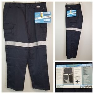 Cool Works 42×32 All Season Work Pants / Shorts